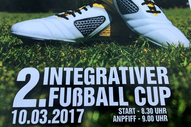 Integrationscup 2017
