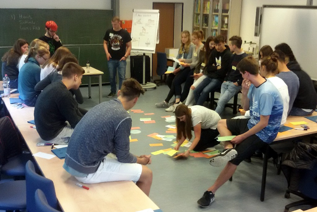 Workshop E2b Uni Kiel